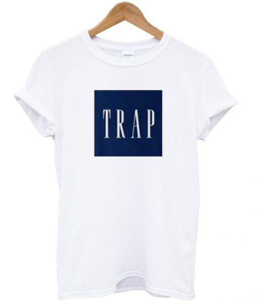 Trap Tee