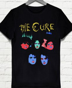 The Cure In Between Days T-shirt
