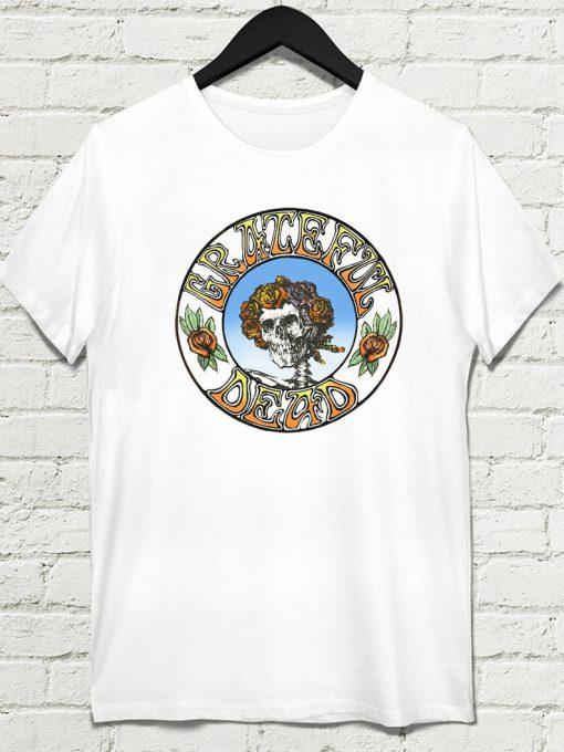 Vintage 70s Grateful Dead T-shirt