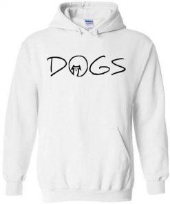 Dogs Hoodie