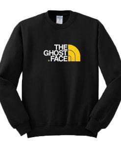 The Ghost Face Sweatshirt