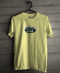 Monster Car Graphic T-Shirt