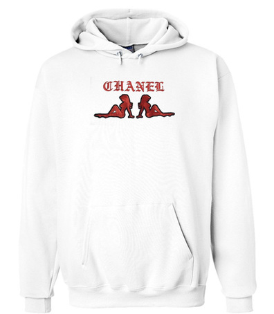 CH Graphic Hoodie