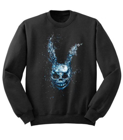 Frank Donnie Darko Graphic Sweatshirt