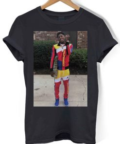 Youngboy Graphic T-shirt